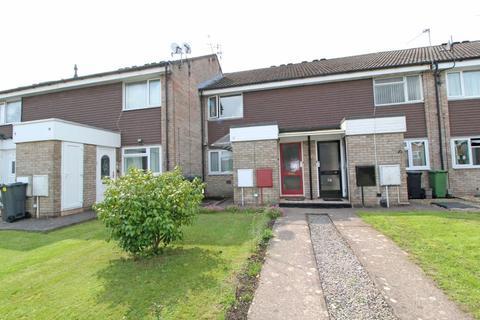 1 bedroom flat for sale - John Morgan Close, Cardiff