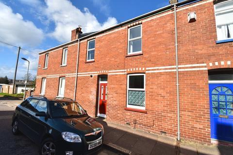3 bedroom terraced house for sale - Victor Street, Heavitree