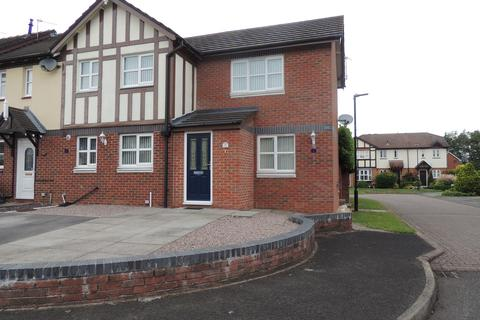 3 bedroom mews for sale - Meadow View, Middlewich