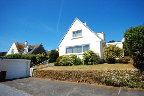 3 bedroom detached house for sale - Vicarage Meadow, Fowey, Cornwall, PL23