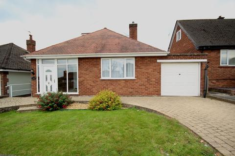4 bedroom detached bungalow for sale - Belmont Avenue, Connah's Quay, Deeside