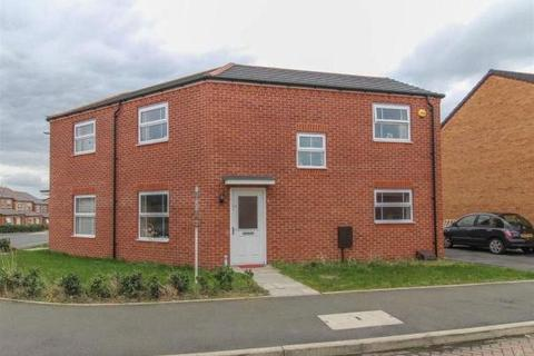 3 bedroom semi-detached house for sale - Cherry Tree Drive, Coventry