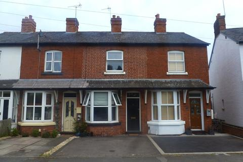 3 bedroom terraced house for sale - Poplar Road, Dorridge