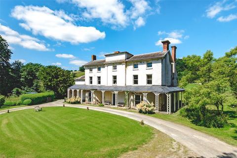 Farm for sale - Berriew, Welshpool, Powys