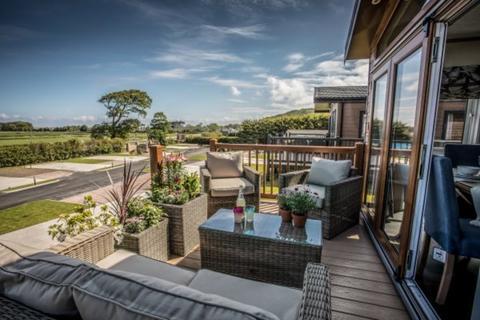 2 bedroom property for sale - St Marys Lodge Park, Gronant