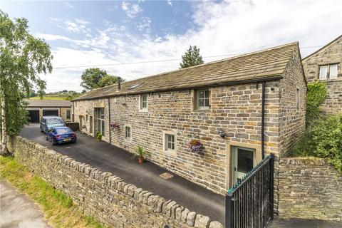 4 bedroom character property for sale - Aldersley Barn, Allerton Upper Green, Allerton, Bradford