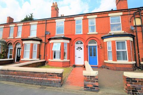 3 bedroom terraced house to rent - Thelwall Lane, Latchford, Warrington, WA4