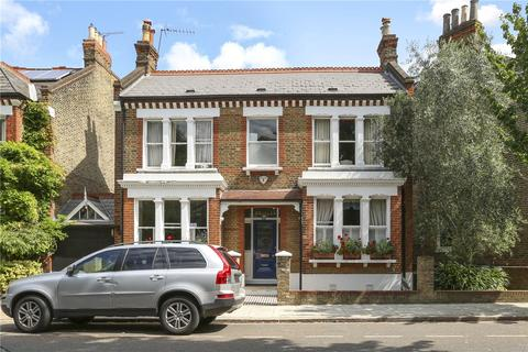 5 bedroom detached house for sale - Rylett Crescent, London, W12