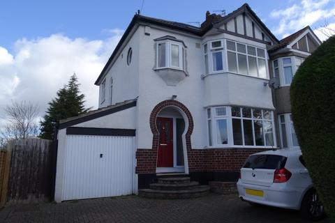 3 bedroom semi-detached house to rent - Sabrina Way, Bristol