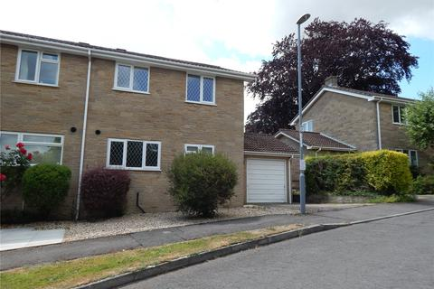 3 bedroom semi-detached house to rent - Hill House Close, Sherborne, Dorset, DT9