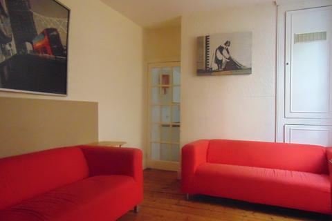 5 bedroom terraced house to rent - Highcliff Avenue