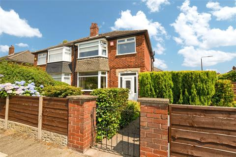 3 bedroom semi-detached house for sale - Glencoe Drive, Sale, Greater Manchester, M33