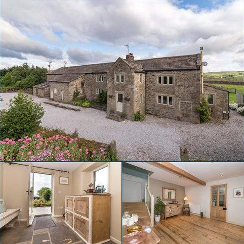 3 bedroom detached house to rent - High Cow House Farm, Winterburn, Skipton