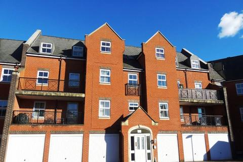 2 bedroom apartment to rent - Lynmouth Road, Churchward, Swindon, Wiltshire, SN2