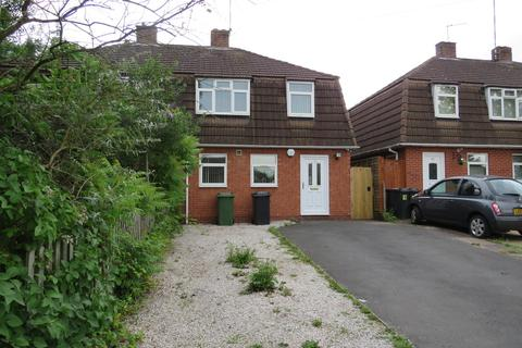 3 bedroom semi-detached house to rent - Somers Road, Keresley End