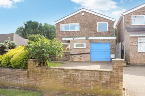 3 bedroom detached house for sale - Brownshill Green Road, Coundon