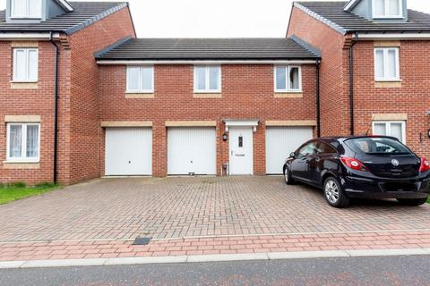 2 bedroom apartment for sale - Williston Close, Greenvale Park, Newcastle Upon Tyne