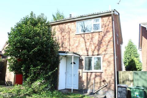 2 bedroom semi-detached house to rent - Blacksmiths Avenue, Shepshed