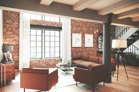 3 bedroom apartment for sale - Tobacco Warehouse,Stanley Dock, Regent Road, Liverpool, Liverpool, L3