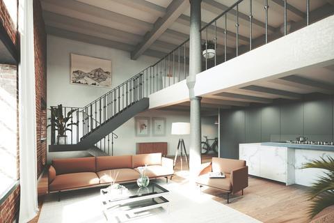 2 bedroom apartment for sale - Tobacco Warehouse,Stanley Dock, Regent Road, Liverpool, Liverpool, L3