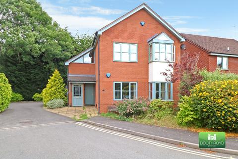 2 bedroom apartment to rent - Harger Mews, Kenilworth