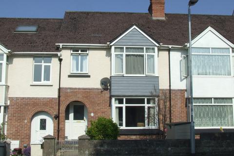 3 bedroom terraced house to rent - Ashleigh Crescent, Barnstaple