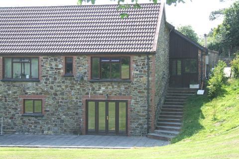 3 bedroom barn conversion to rent - Horswell, Bishops Tawton, Barnstaple
