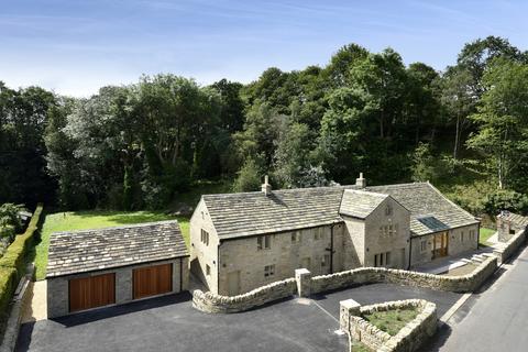 4 bedroom barn conversion for sale - Gynn Lane, Honley, Holmfirth