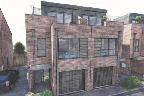 3 bedroom semi-detached house for sale - Perne Road, Cambridge