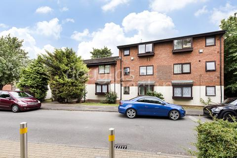 1 bedroom apartment for sale - Wheatley Close, London NW4