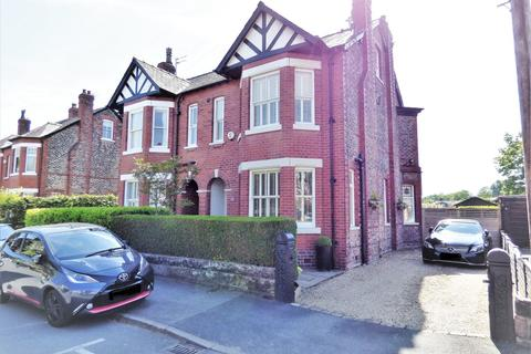 4 bedroom semi-detached house to rent - Cecil Road, Hale