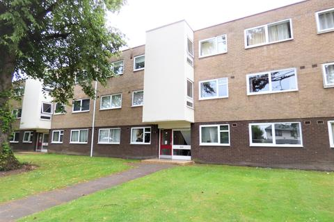 2 bedroom apartment to rent - Apt 10 Cloverley , 108  Brooklands Road