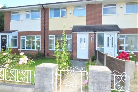 3 bedroom terraced house for sale - Amberwood Drive, Baguley