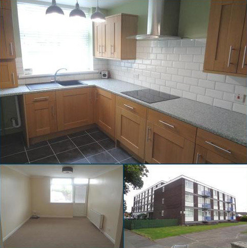 2 bedroom ground floor flat to rent - 10 Beatty House