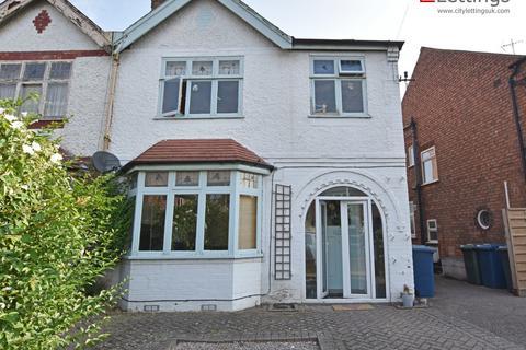 3 bedroom semi-detached house to rent - Rutland Road, West Bridgford