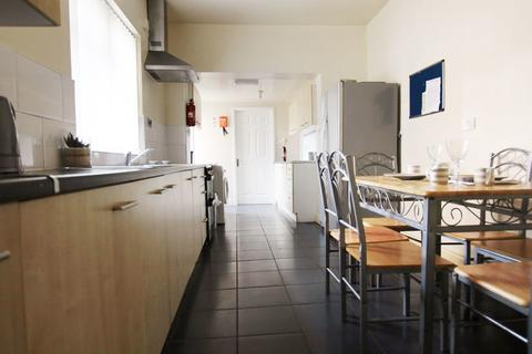 6 bedroom terraced house to rent - Cyril Street
