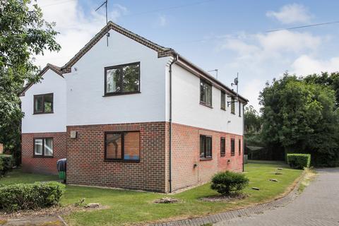 Studio for sale - Elliot Close, West Totton