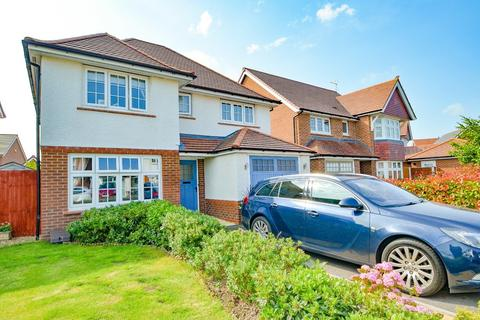 4 bedroom detached house for sale - Brookhill Close, Buckley