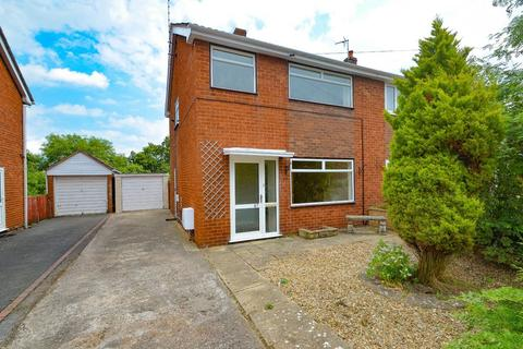 3 bedroom semi-detached house for sale - Bryn Awelon, Buckley