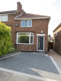 2 bedroom semi-detached house to rent - Wolverton Road, Rednal