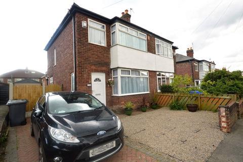 3 bedroom semi-detached house for sale - Vesper Gate Mount, Kirkstall, Leeds