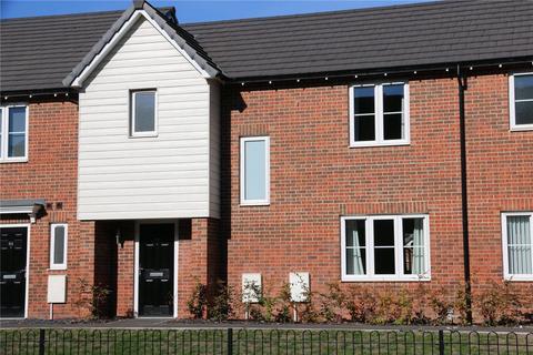 3 bedroom semi-detached house for sale - PLOT 454 NEWLAND PHASE 4, Navigation Point, Cinder Lane, Castleford