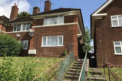 1 bedroom maisonette to rent - Yardley Green Road, Bordesley Green
