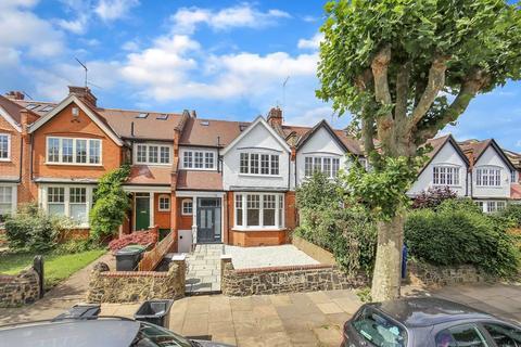 4 bedroom terraced house for sale - Etheldene Avenue, Muswell Hill N10