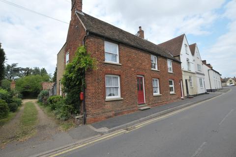 3 bedroom cottage for sale - Mill Street, Gamlingay