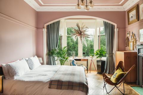 3 bedroom apartment for sale - 2/1, 8 Lauderdale Gardens, Hyndland, Glasgow, G12 9UA