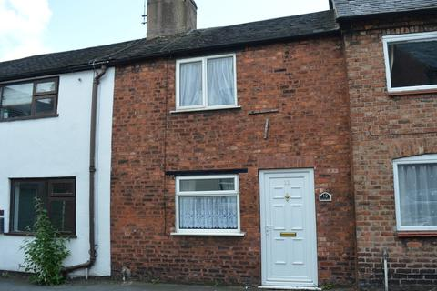2 bedroom terraced house for sale - Pinfold Lane, Middlewich