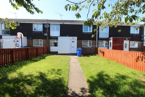 2 bedroom flat to rent - Holystone Avenue, Blyth