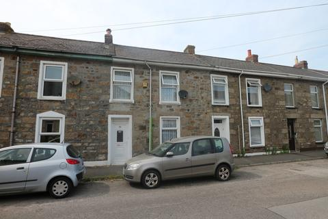 3 bedroom terraced house for sale - Roskear Road, Camborne
