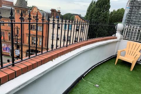 1 bedroom flat to rent - Fulham Road, Fulham